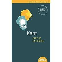 Kant, l'art de la pensée (9)