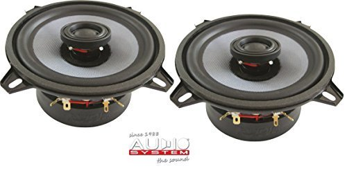 Car-audio-lautsprecher-system (Audio System CO 130 EVO)