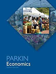 Economics (Pearson Series in Economics)