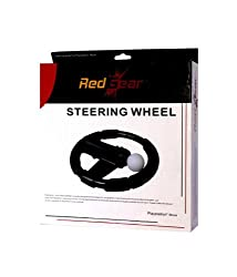 Redgear PS3 Move Steering Wheel