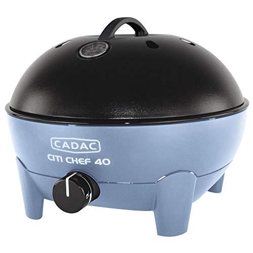 Citi Chef 40 himmelblau, 50 mbar