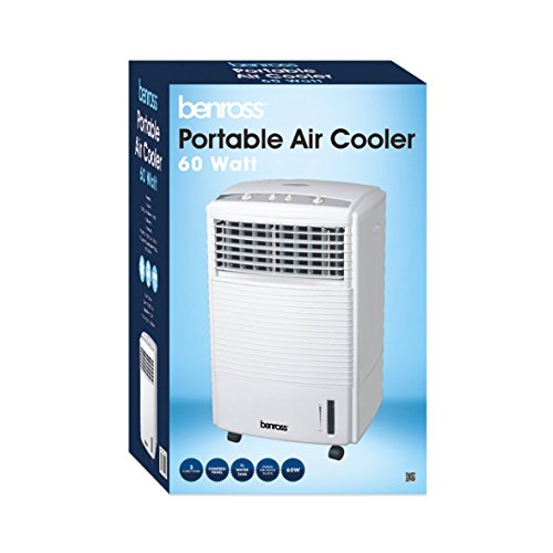 41Ffl6rWfBL. SS500  - Benross 42240 Portable Air Cooler, 60 W