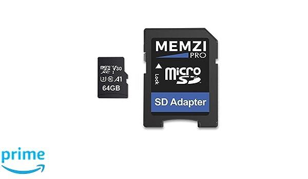 Brave 6//5//4 MEMZI PRO 32GB Class 10 90MB//s Micro SDHC Memory Card with SD Adapter for AKASO V50 Elite EK7000 4K V50 Pro V50 Native EK7000 Plus EK5000 Action Cameras V50 Pro SE EK7000 Pro