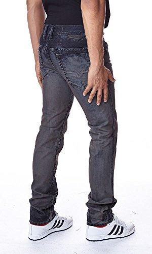 Jeans SAFADO 0819E Diesel Bleu