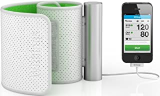 Withings BP-800 Blutdruckmessgerät (für iPhone, iPad und iPod touch) (B004K2KYM8)   Amazon price tracker / tracking, Amazon price history charts, Amazon price watches, Amazon price drop alerts