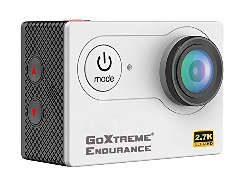 GoXtreme-20133-Endurance-27-K-Actioncam-Plata