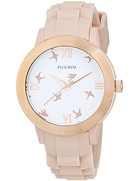 Pilgrim Damen-Armbanduhr 701714701