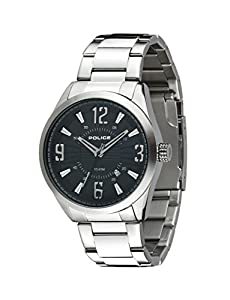 Police Memphis - Reloj de pulsera de Police