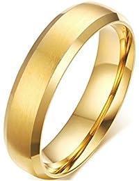 c081fedd42670 Amazon.co.uk: Z 1/2 - Rings / Men: Jewellery
