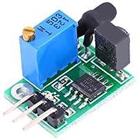 Módulo del Sensor de la Prevención del Obstáculo del Infrarrojo Digital DC 3.8-5.5V 3-100cm 6mA