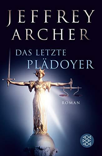 Das letzte Plädoyer: Roman (Pierre Coubertin De)