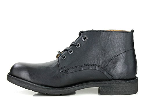 KICKERS BANKAM - Boots / Chaussures montantes - Homme Noir