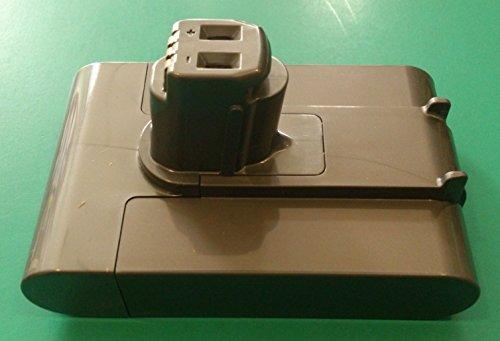 Original Battery for Vacuum Cleaner Dyson DC3014.8V 1300mAh 917083–0864167–02