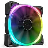 NZXT Aer RGB 2, RGB LED-Lüfter - 140mm