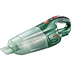 Bosch Aspirateur sans fil PAS 18 LI outil seul sans batterie, technologie Syneon 06033B9001