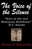 The Voice of the Silence (Zen and Now Book 1) (English Edition)
