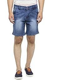 Ben Martin Men's Denim Shorts