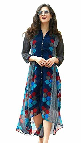 Kurtis for women latest party wear design today offers buy online for...