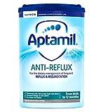 Aptamil Anti- Reflusso Primo Latte Per Lattanti In Polvere A Partire Dalla Nascita (900g) (Confezione da 6)