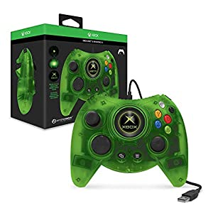 Hyperkin Duke Controller – Green – Xbox One