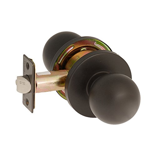 CORBINRUSSWIN ML2060-LWA-626 626 Satin Chrome Lever LWA Lustra Privacy//Bed//Bath Steel; Stainless Steel; Brass