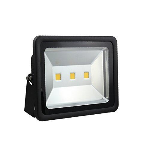 VINGO® 150W LED Fluter Kaltweiß Strahler Flutlicht Scheinwerfer Außen Lampe
