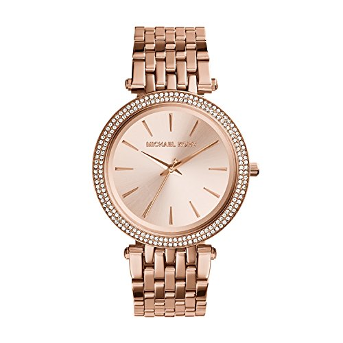- 41Fg48YoF 2BL - Michael Kors Women's Watch MK3192