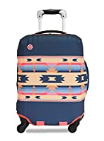 Dandy Nomad Housse de valise Santa Fe Bleu Pack Cover, 26 cm, Blue (Bleu)
