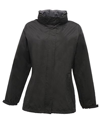 Regatta Standout - Blouson - Femme Black/Seal Grey