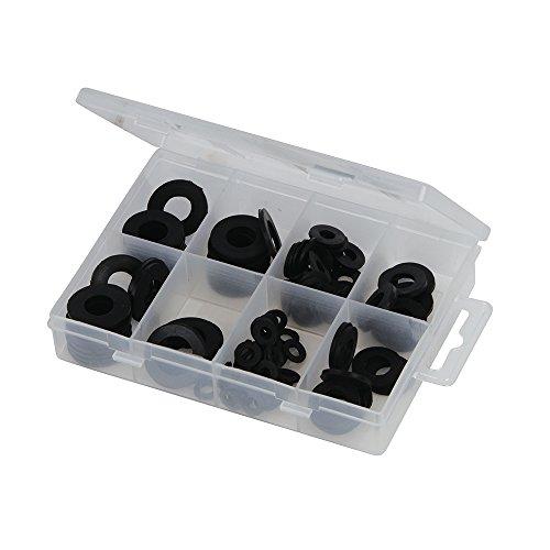 Silverline 821172 Gummischeiben-Sortiment