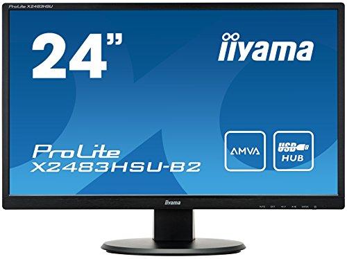 iiyama X2483HSU-B2 24