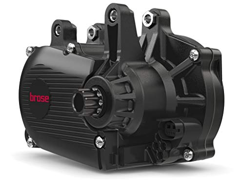 EXCALIBUR BIKE eBike Motor Nachrüstatz Brose Mittelmotor Drive S mag horizontal E01680 (Bike-mags)