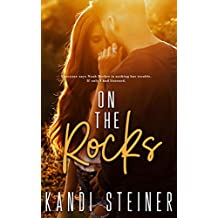 On the Rocks: A Small Town Romance (Becker Brothers Book 1) (English Edition)