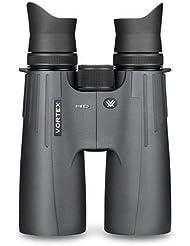 Vortex Viper HD 10X 50táctico prismáticos w/R/T va Mrad (, verde v105rt-hd