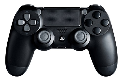 PS4 Modded Controller Blackout - Playstation 4 - Master Mod inklusive Rapid Fire, Drop Shot, Quick Scope, Sniper Breath, und mehr - funktioniert für alle Call of Duty Spiele