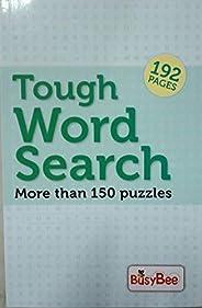 Tough Word Search