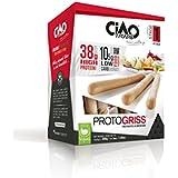 Ciao Carb Protogriss Sabor de Sésamo 200 gr (4x50 gr) - SP005