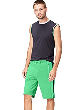 [Sponsorizzato]Activewear Pantaloncini Sportivi Uomo