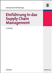 Einführung in das Supply Chain Management (Lehr- und Handbücher der Betriebswirtschaftslehre)