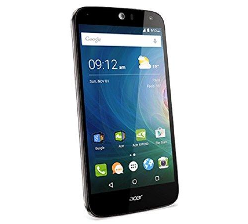Acer Liquid Z630S Dual-SIM LTE Smartphone - 2