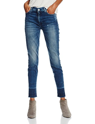 7-for-all-mankind-damen-jeanshose-hw-skinny-unrolled-blau-slim-illusion-bluesteel-sb-w30-l30-herstel