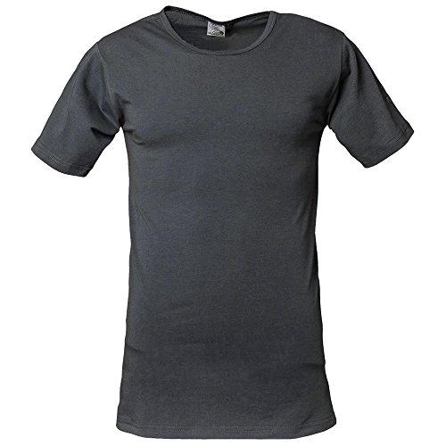 "Preisvergleich Produktbild Planam Shirt kurzarm ""Funktionsunterwäsche 190"" Größe XXXL, grau, 2241064"