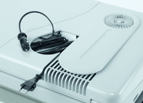 Mobicool Q40 AC/DC Elektrische Alu-Kühlbox für Auto