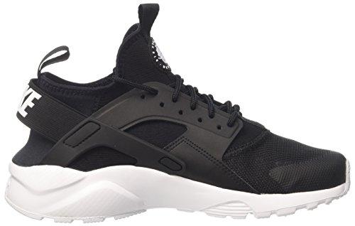 pretty nice abca0 88994 ... Air Nike Huarache Schwarz Black white 016 Laufschuhe Herren Weiß Ultra  Schwarz Run rww5R