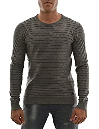 pull hiver lee cooper chan ml 5027 gris
