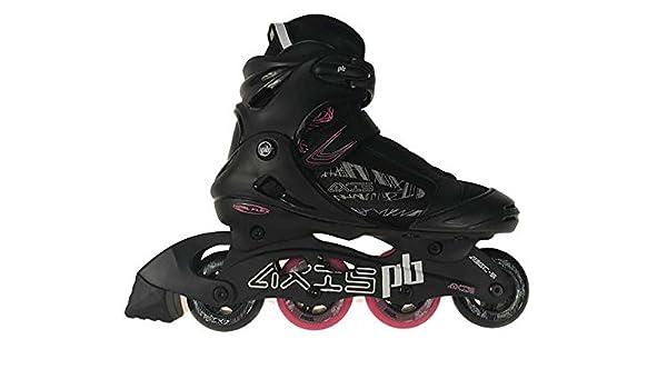 59e880d5f1bb Powerblade Inline Fitness Skates Ice Skates Inline Skates Axis Lady sizes UK  3 4 5 6 7 8