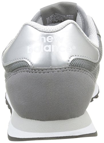 New Balance Gm500, Baskets Homme Gris (Grey)