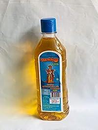 Mahavishnu Cold Pressed Sesame Oil, 1Litre