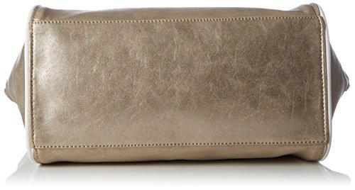 Tamaris 2154171, Borsa a Tracolla Donna Oro (Copper Comb)
