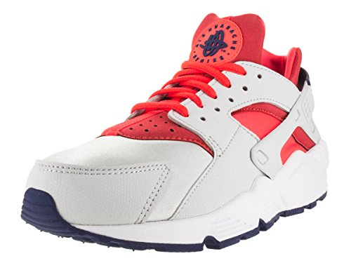 Nike Damen Wmns Air Huarache Run Turnschuhe Grau